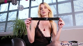 Owned By The Transexual: Pov